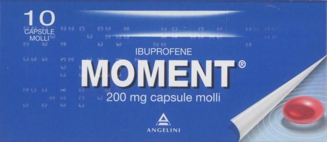 moment Lutile